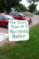 funny roadside stand sign