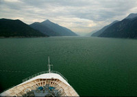 On the Inside Passage